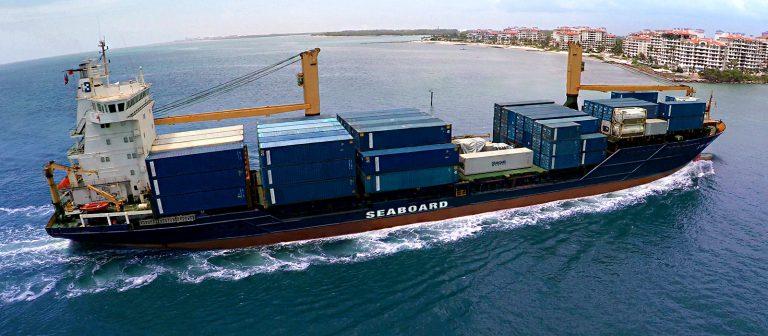 Seaboard Vessel